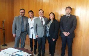 Advogados goianos vão a Brasília apoiar projeto que permite o porte de armas para categoria