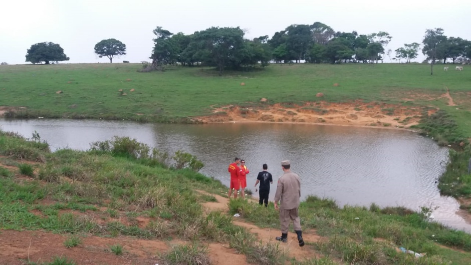 Após salvar o irmão, adolescente morre afogado em represa na BR-060, em Goiânia