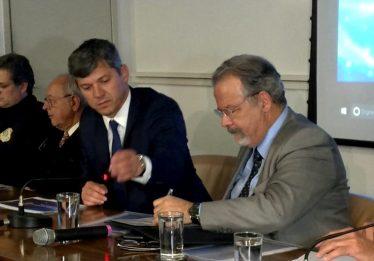 Em Goiânia, Raul Jugman afirma que serão criadas 500 novas vagas para a PRF até 2019