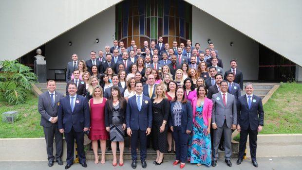 Chapa de Pedro Paulo tem 75% de nomes novos e 43% de mulheres nas diretorias