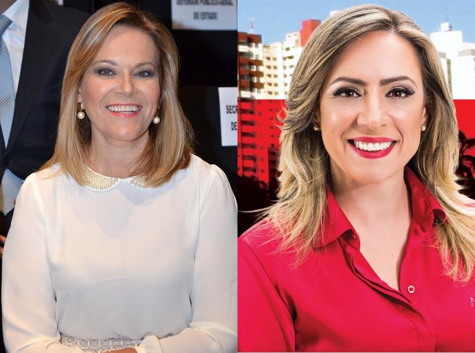Com apenas duas mulheres eleitas, Goiás terá 50% a menos de deputadas estaduais
