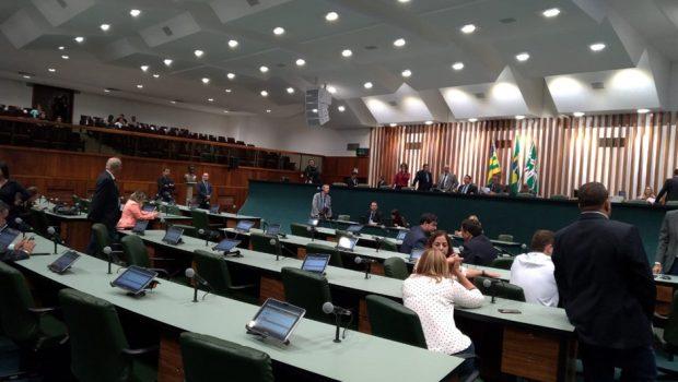 PEC do Orçamento Impositivo pode levar mais obras para os municípios