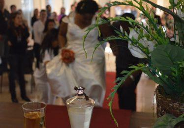 Por falha na decoração de casamento, noivos serão indenizados em R$ 20 mil