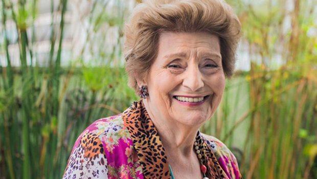 Morre, aos 92 anos, a escritora Zibia Gasparetto