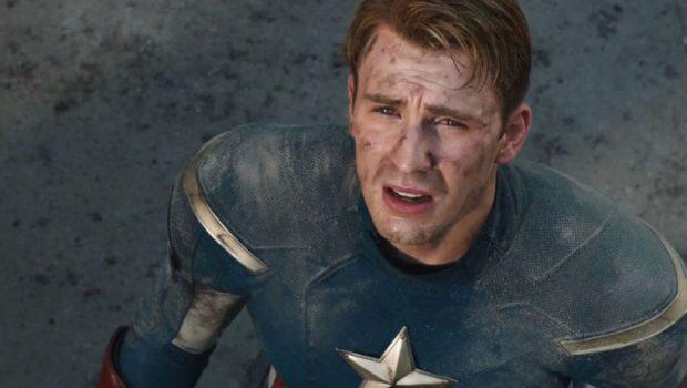 Chris Evans se despede do Capitão América após encerrar filmagens de 'Vingadores 4'