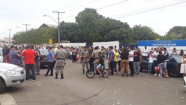Candidatos do PT são acusados de boca de urna e compra de votos em Anápolis
