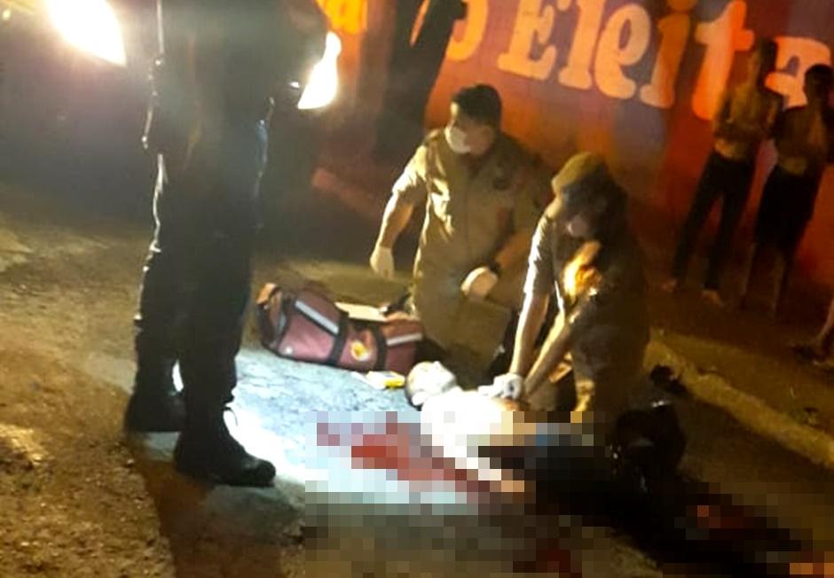 Homem é assassinado a facadas próximo ao Jardim Botânico, em Goiânia
