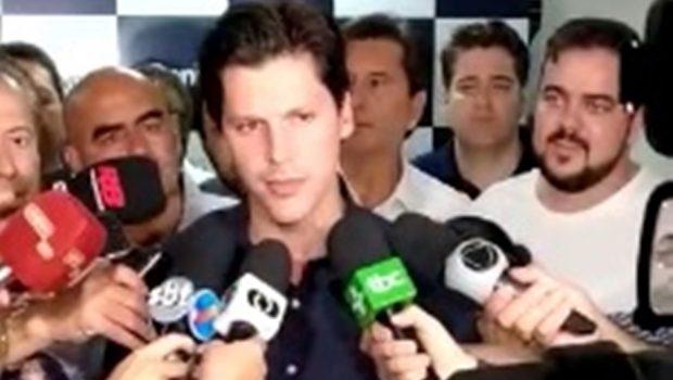Após derrota nas eleições, Daniel Vilela faz balanço positivo da campanha