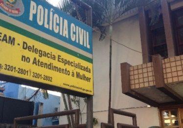 Homem é preso suspeito de tentativa de roubo e estupro à mulher que o acolheu, em Goiânia