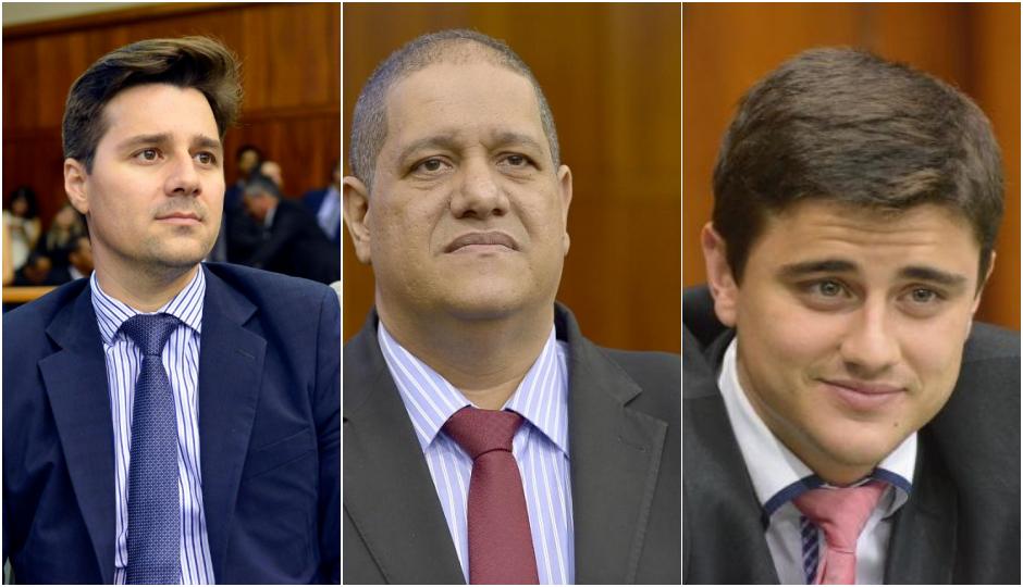 PSDB elege seis dos 41 deputados estaduais em Goiás