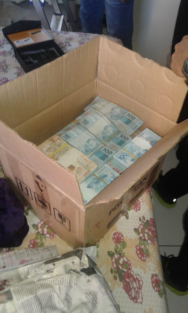 dinheiro - Mais Goiás