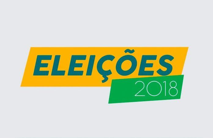 Resultado de imagem para eleiçao 2018
