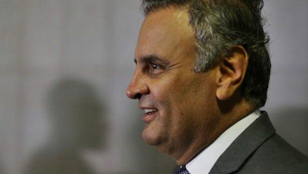 Gilmar Mendes arquiva outro inquérito contra senador Aécio Neves