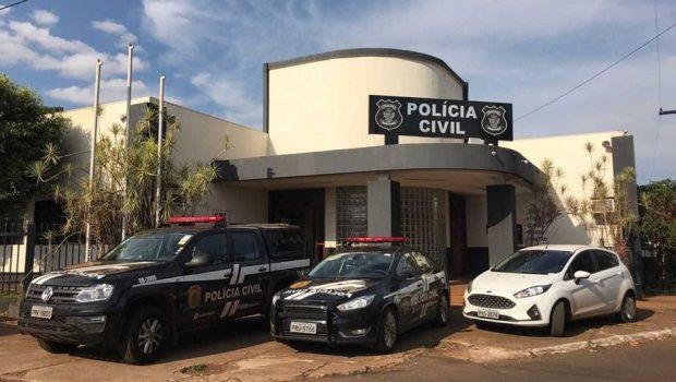 Mesário é preso após forçar idosa a votar em seus candidatos em Itumbiara