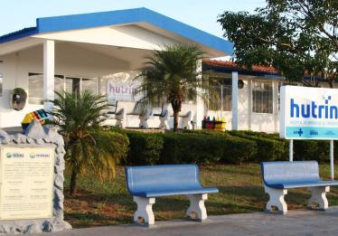 Pacientes denunciam sujeira e falta de médicos no Hospital de Trindade