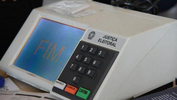 PF apreende R$ 480 mil durante operação das eleições 2018