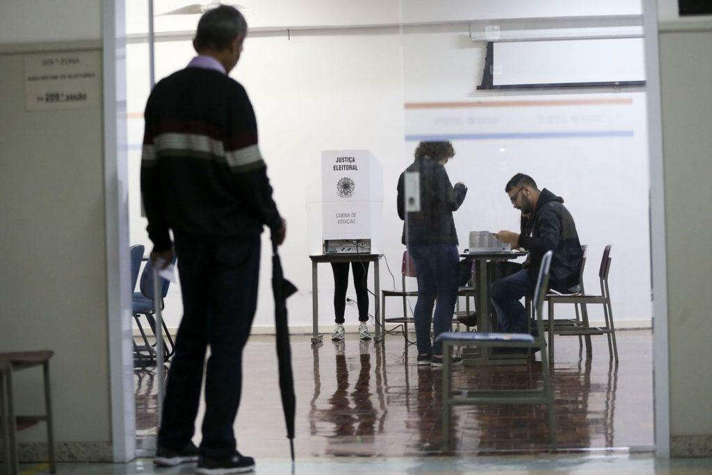 O que pode e o que não pode no dia da eleição