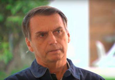 Polícia Federal investiga duas ameaças contra Bolsonaro