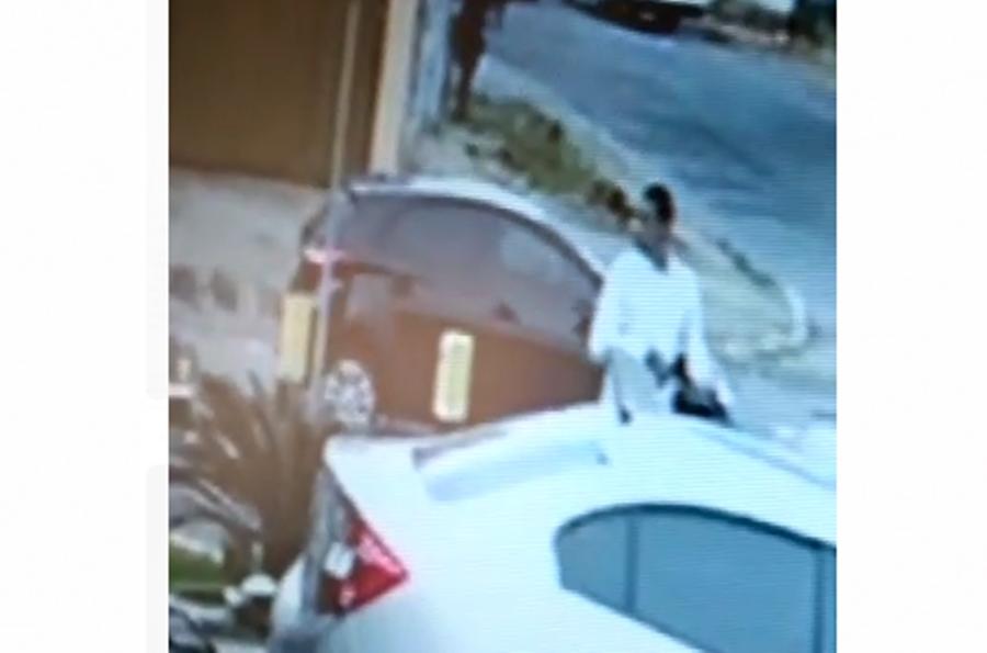 Homem é rendido e tem carro roubado no Jardim América, em Goiânia