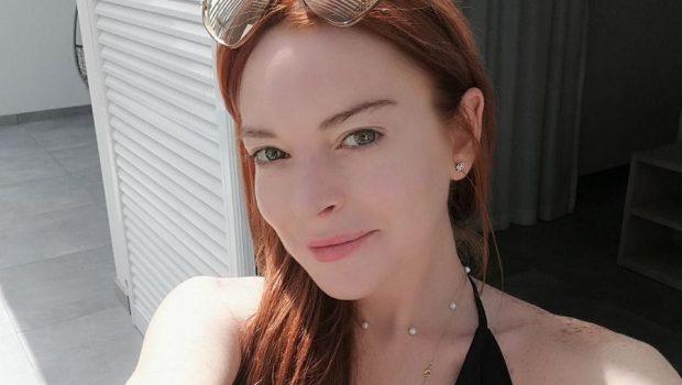 Lindsay Lohan: amigos estão preocupados com saúde mental da atriz