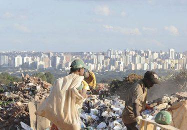 Um terço do lixo tem destinação inadequada na América Latina e Caribe