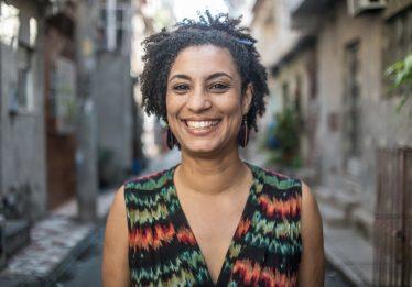 Marielle Franco é homenageada em novo samba-enredo da Mangueira
