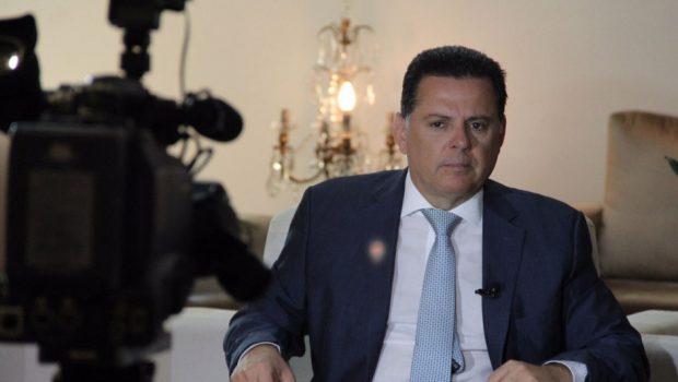Imprensa repercute prisão de Marconi Perillo pela Polícia Federal em Goiânia