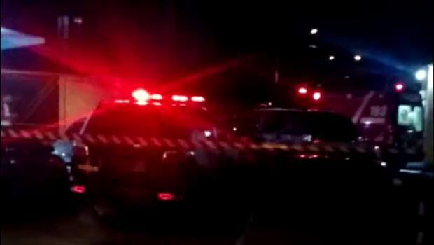 Quatro homens morrem em confronto com a PM em Campinas