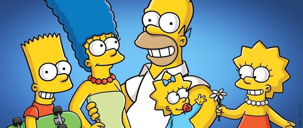Desenho 'Os Simpsons' previu legalização da maconha no Canadá há 13 anos