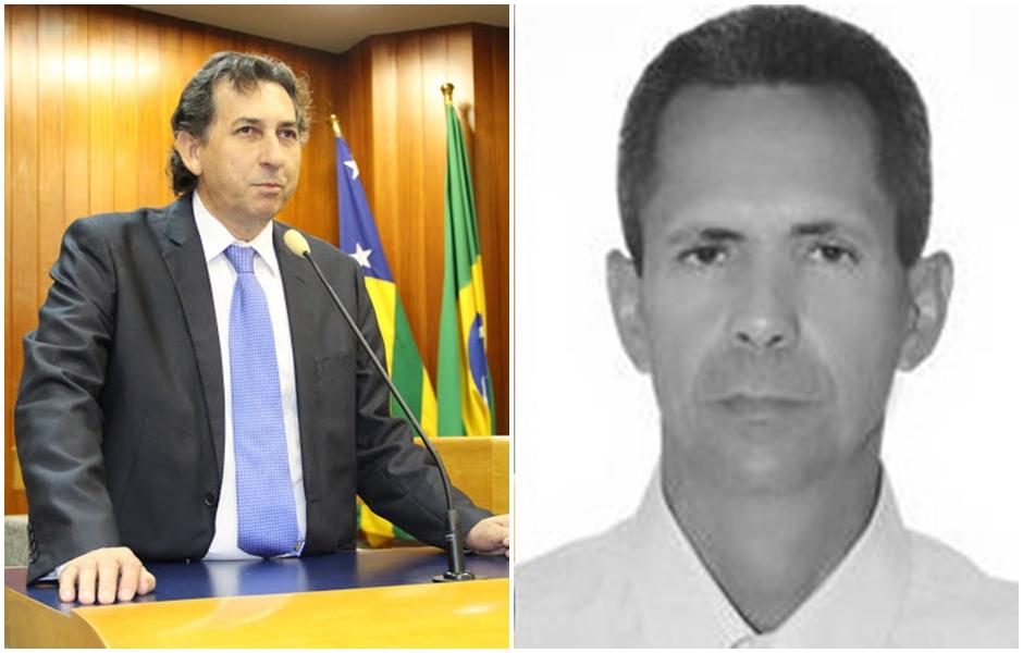 Paulo da Farmácia pede licença e abre vaga para 4º suplente, Elson Gerolineto