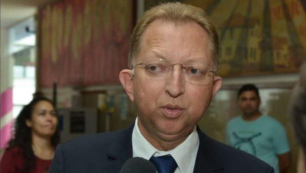 João Campos deve concorrer à presidência da Câmara de Deputados, em Brasília