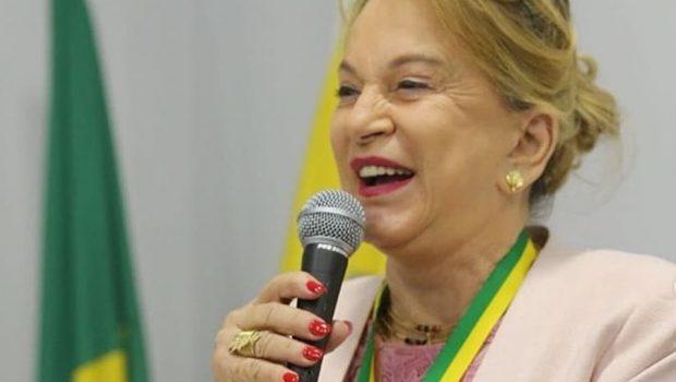 Com direitos políticos suspensos, Magda Mofatto declarou R$28 milhões em bens à Justiça Eleitoral