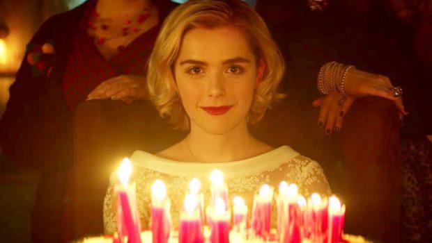 Netflix divulga primeiro trailer completo de 'O Mundo Sombrio de Sabrina'