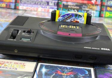 Clássico da década de 1990, Mega Drive completa 30 anos e ganha versão mini
