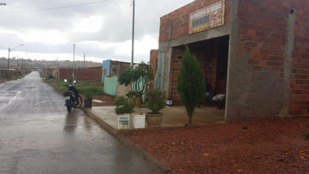 Sem água há nove dias, moradores de Senador Canedo denunciam falhas na distribuição municipal