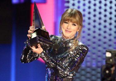 Taylor Swift virá ao Brasil em 2020 pela primeira vez para promover disco ainda não lançado