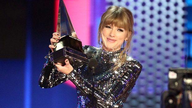 AMAs 2018: Taylor Swift recordista, apresentações e vencedores da premiação