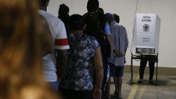 Em 13 estados e em Brasília, haverá segundo turno