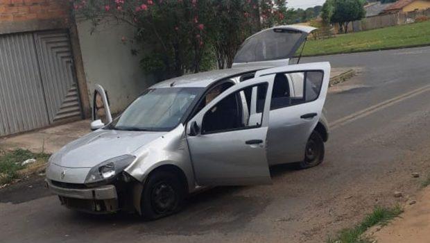 Polícia tem três linhas de investigação sobre morte de motorista de aplicativo, em Aparecida de Goiânia