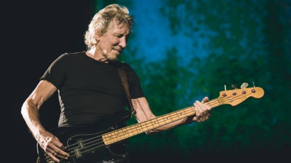 Ministro do TSE intima produtores sobre shows de Roger Waters no Brasil