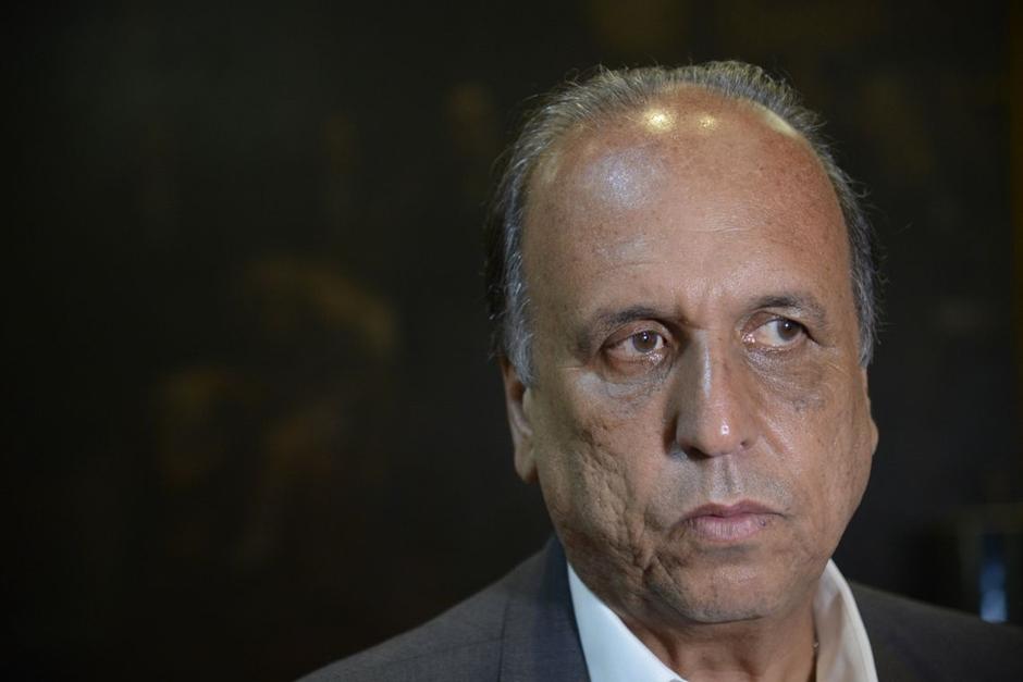 Pezão é preso em desdobramento da operação Lava Jato do Rio de Janeiro