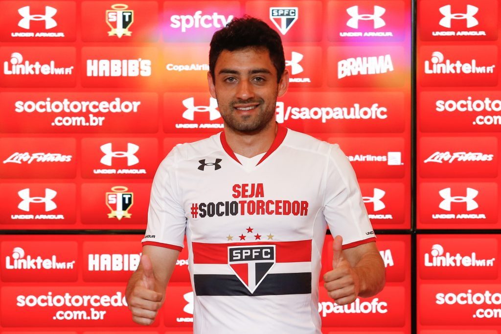 Polícia investiga participação de outras pessoas na morte de ex-jogador do São Paulo