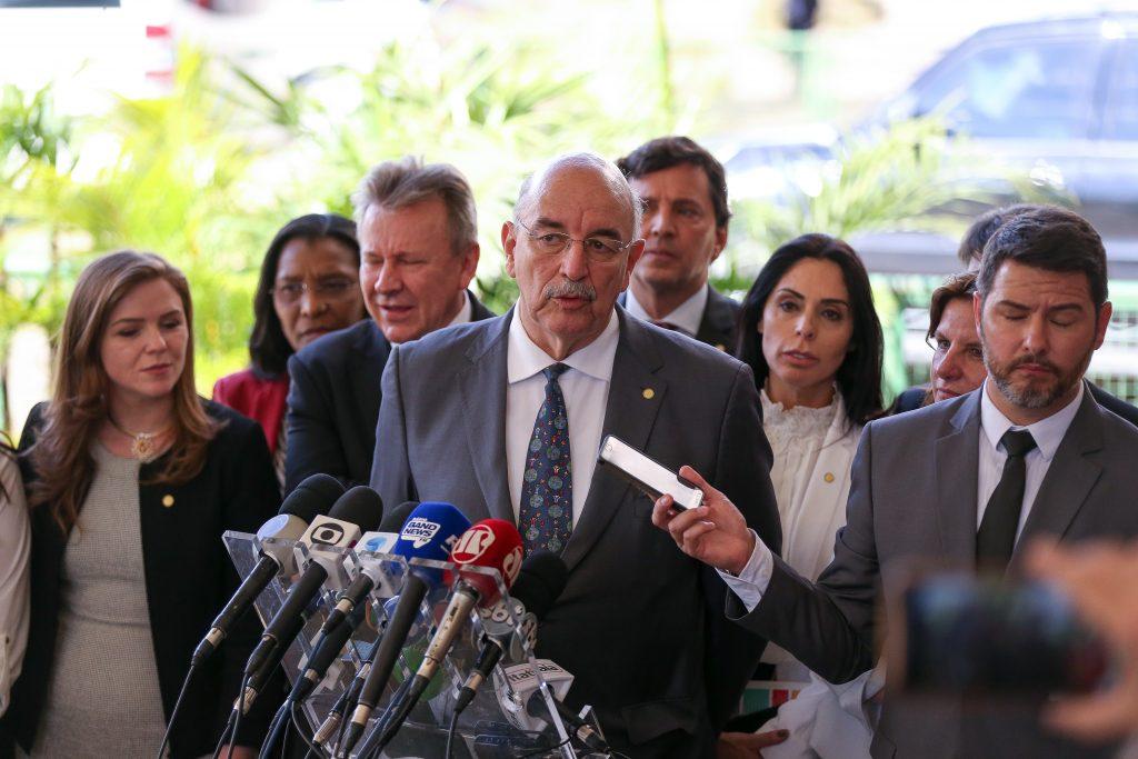"""'Só toco berimbau"""", diz ministro que chefiará Cultura sobre o que sabe do setor"""