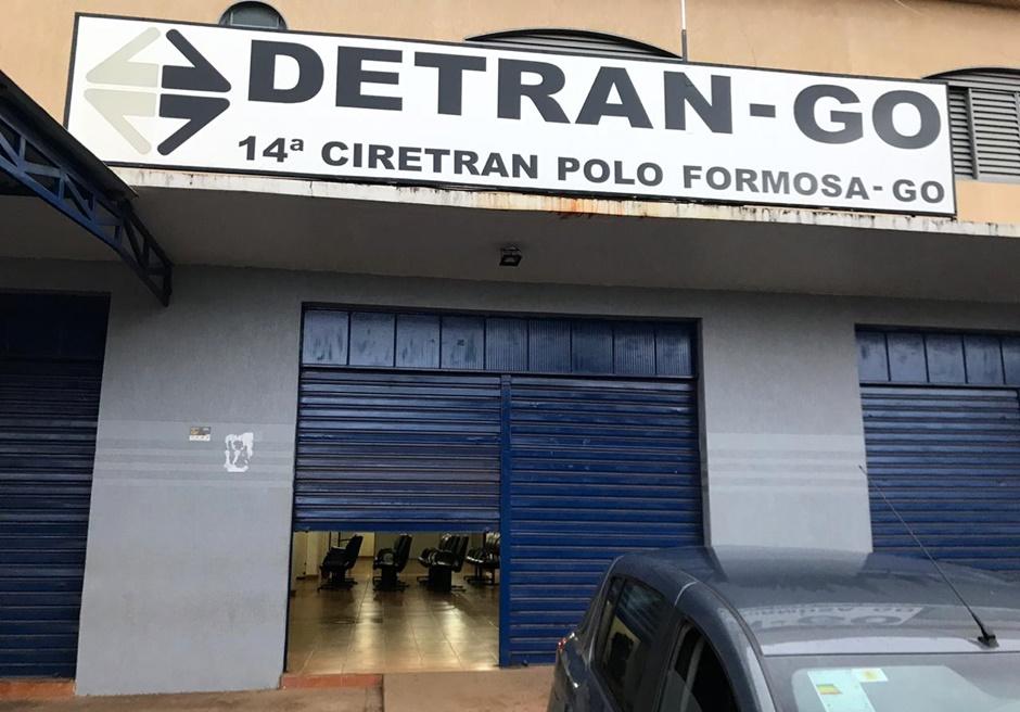 Polícia Civil prende 17 suspeitos por fraudes em vistorias do Detran