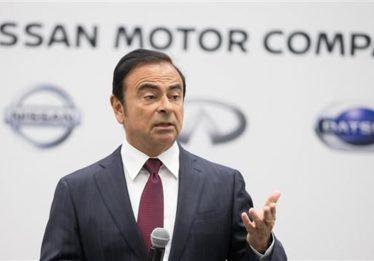 Ghosn é acusado formalmente de esconder renda pactuada com Nissan