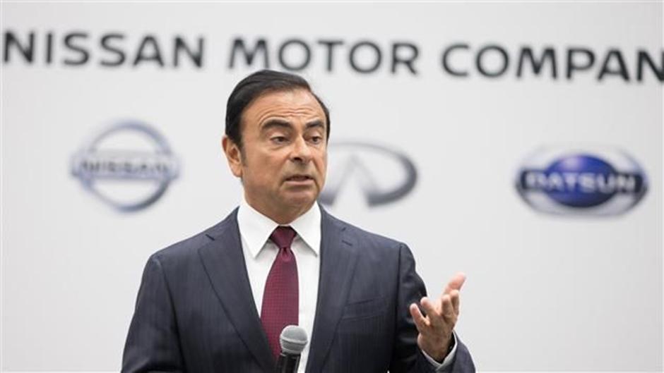 Justiça do Japão pede prisão de brasileiro que dirigia a Nissan