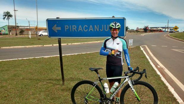 Motorista bêbado provoca acidente e mata ciclista na GO-469, em Abadia de Goiás