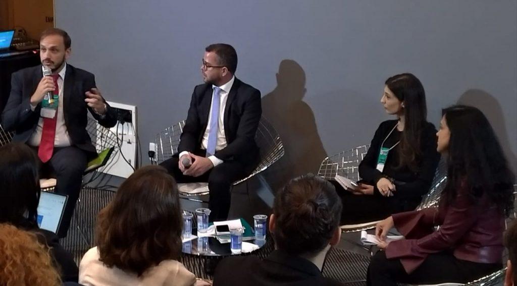 Mais Goiás participa de debate sobre Direito Digital