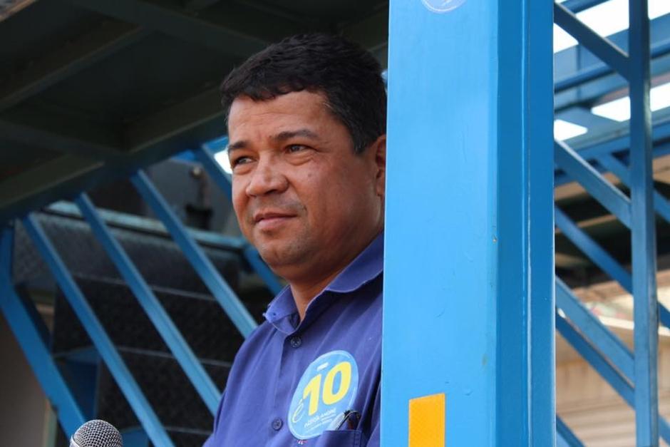 Prefeito de Planaltina de Goiás é preso em operação do MP