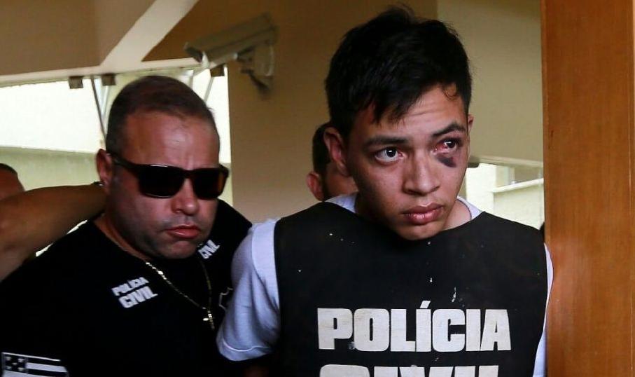 Defesa de atirador que matou estudante em Alexânia quer provar loucura